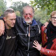 Stuttgart 21: Ermittlungen gegen Ex-Polizeichef (Foto)