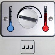 Klimaanlagen in Zügen ausgefallen (Foto)