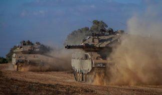 UN-Chef Ban will sich in Israel für Waffenruhe einsetzen (Foto)