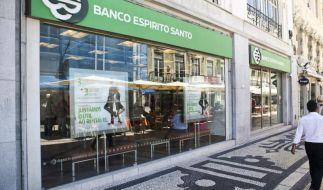 Espírito-Santo-Gruppe beantragt Insolvenzverfahren (Foto)