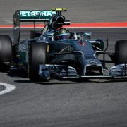 Deutschland-GP: Silberpfeile im Abschlusstraining vorn (Foto)