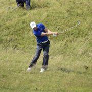 Kaymer ohne Siegchance bei British Open (Foto)