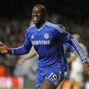 Demba Ba wechselt von Chelsea zu Besiktas Istanbul (Foto)