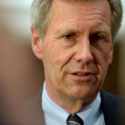Ex-Bundespräsident Wulff fordert strengere Regeln des Presserats (Foto)