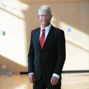 Harnos tritt ab - Reindl zum neuen DEB-Präsident gewählt (Foto)