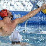 Wasserballer bei EM weiter sieglos: 8:16 gegen Ungarn (Foto)