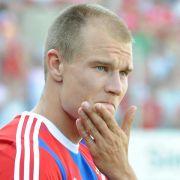 Holger Badstuber nach Comeback «nicht mehr der Alte» (Foto)