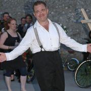 Umjubelte «Jedermann»-Wiederaufnahme in Salzburg (Foto)