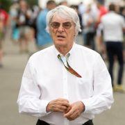 Patient Formel 1: Krisensymptome der Königsklasse (Foto)