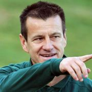Zweite Chance für Dunga als Brasiliens Nationaltrainer? (Foto)