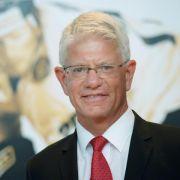 Neuer DEB-Präsident Reindl legt die Messlatte hoch (Foto)