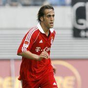 Ex-Bundesligaprofi Karimi beendet Fußball-Karriere (Foto)