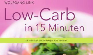 Selber kochen und trotzdem abnehmen? Mit schnellen Rezepten aus dem Low-Carb in 15 Minuten-Ratgeber kein Problem. (Foto)