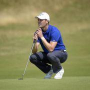 British Open: Kaymer chancenlos - Ende schnell abgehakt (Foto)