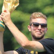 Völler stellt klar: Kramer kommt zu Bayer zurück (Foto)