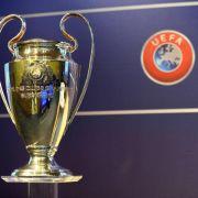 FC Kopenhagen soll bei Quali in Ukraine antreten (Foto)