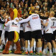 Handball-WM in Katar: Das ist machbar fürDeutschland (Foto)