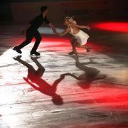 Szolkowy tritt im September bei Open-Air-Show auf (Foto)
