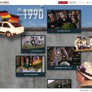 Die Mauer-Geschichte interaktiv erleben (Foto)