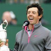British-Open-Champion McIlroy, der Golfstar aus Holywood (Foto)