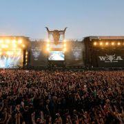 «Wacken 3D» - Musik-Doku über Heavy-Metal-Festival (Foto)
