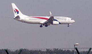 Flug mit Malaysia Airlines gratis umbuchen oder stornieren (Foto)