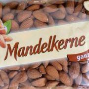 Lidl ruft Mandelkerne wegen Salmonellen-Gefahr zurück (Foto)