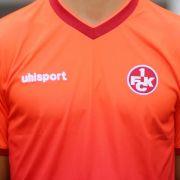 FCK noch ohne Trikotsponsor für die neue Saison (Foto)