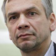 Uwe-Johnson-Literaturpreis für Lutz Seiler (Foto)