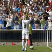 Kroos nach Aufregung um WM-Party:«lachhaft» (Foto)