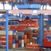 DIHK erwartet 10 Prozent Export-Minus nach Russland (Foto)