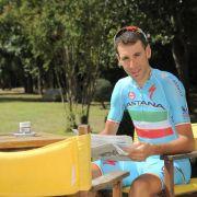 Nibali, Astana und der Generalverdacht (Foto)