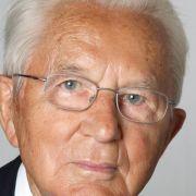 Aldi-Mitgründer KarlAlbrecht gestorben (Foto)