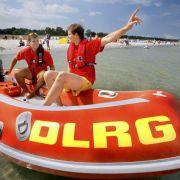 Kehrseite eines heißen Sommers: Viele Badetote (Foto)