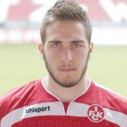 1. FC Kaiserslautern trennt sich von Fortounis (Foto)