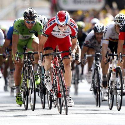 Heute 17. Etappe bei Eurosport in TV, Ticker und Live-Stream verfolgen (Foto)