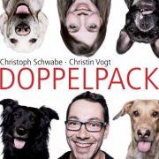 Lustige Bilder erwarten den Leser im Buch Doppelpack - Mein Hund und ich aus dem Herbig Verlag.