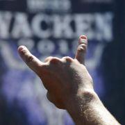 Wacken Open Air:Ausverkauft nach 44 Stunden (Foto)