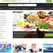 Groupon bringt verbesserte Website nach Deutschland (Foto)