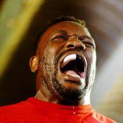 Herausforderer-Kampf geplatzt: Chisora verletzt (Foto)