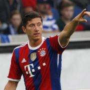 Lewandowski fühlt sich noch nicht als «echter» Bayer (Foto)