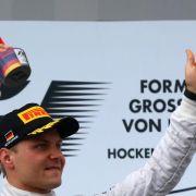 Williams mit Bottas wieder auf der Überholspur (Foto)