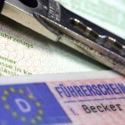 Ist Begleitetes Fahren mit 17 im Ausland erlaubt? (Foto)