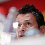 Mainz-Manager Heidel kritisiert Modell Leipzig (Foto)