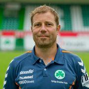 Fürth-Coach Kramer: «Alles wieder erarbeiten» (Foto)