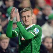 Felix Kroos verlängert bei Werder Bremen (Foto)