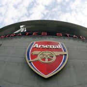 Arsenal zieht für mehr Stadion-Konzerte vor Gericht (Foto)