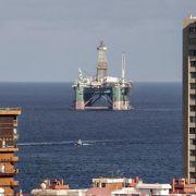 Repsol will Erdölsuche bei Kanaren starten (Foto)
