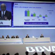 Spanien verkauft verstaatlichte Bank (Foto)