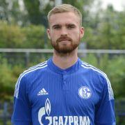 Schalkes Jan Kirchhoff erleidet Innenbanddehnung (Foto)